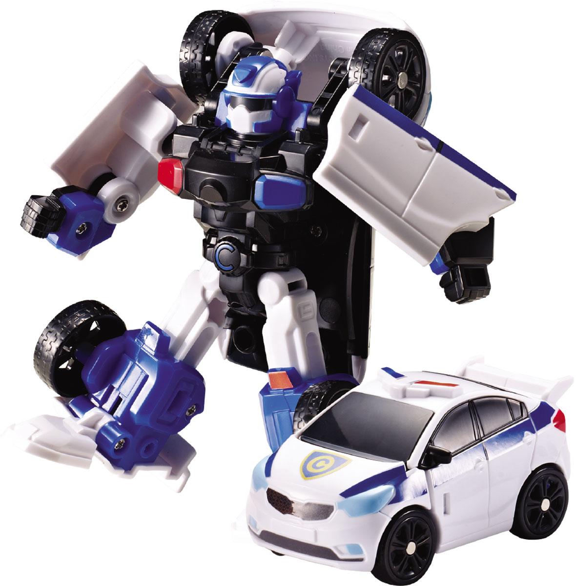 Tobot Трансформер Mini C301023Трансформер MINI TOBOT C, наклейки