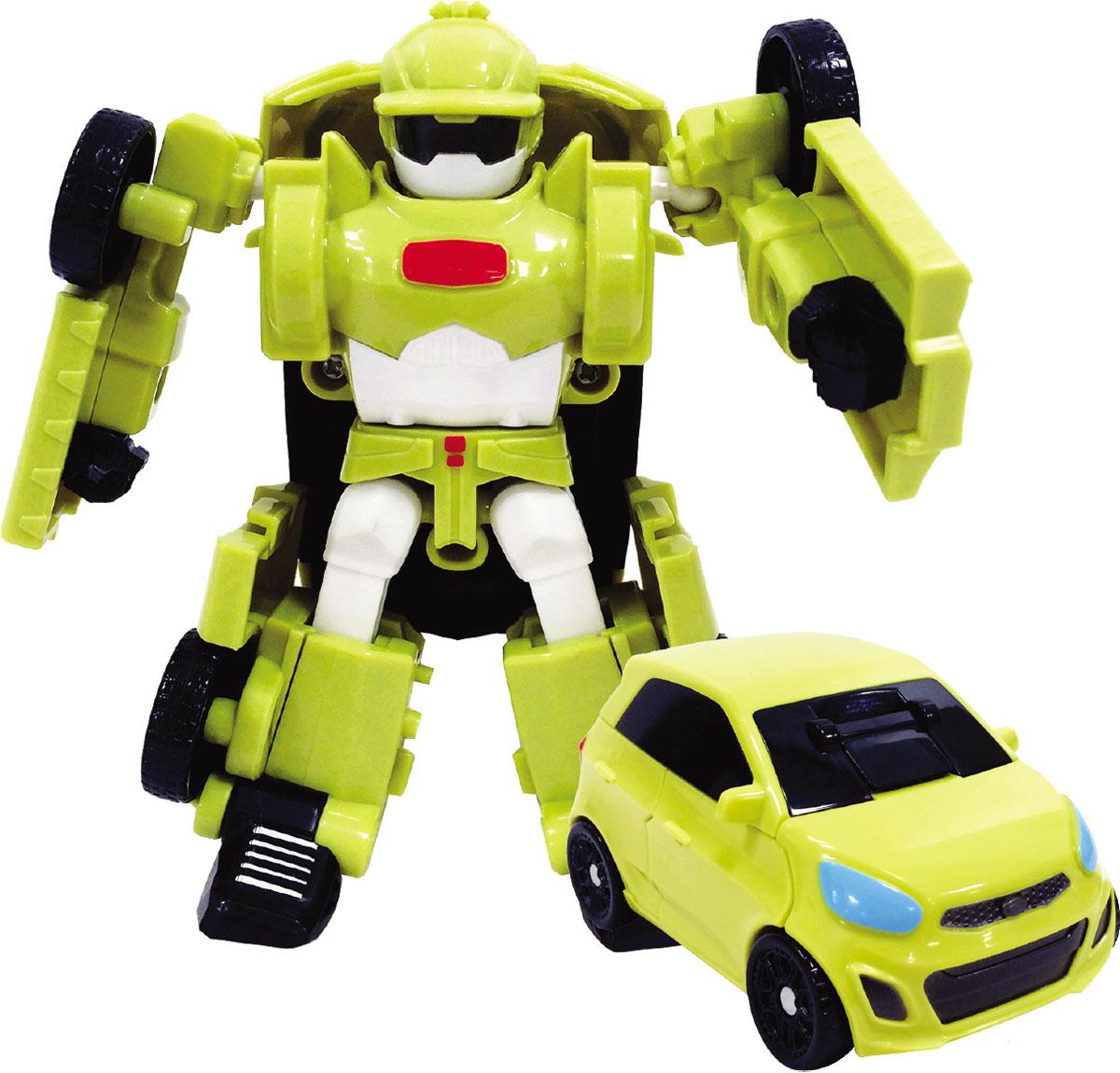 Tobot Трансформер Mini D301027Трансформер MINI TOBOT D