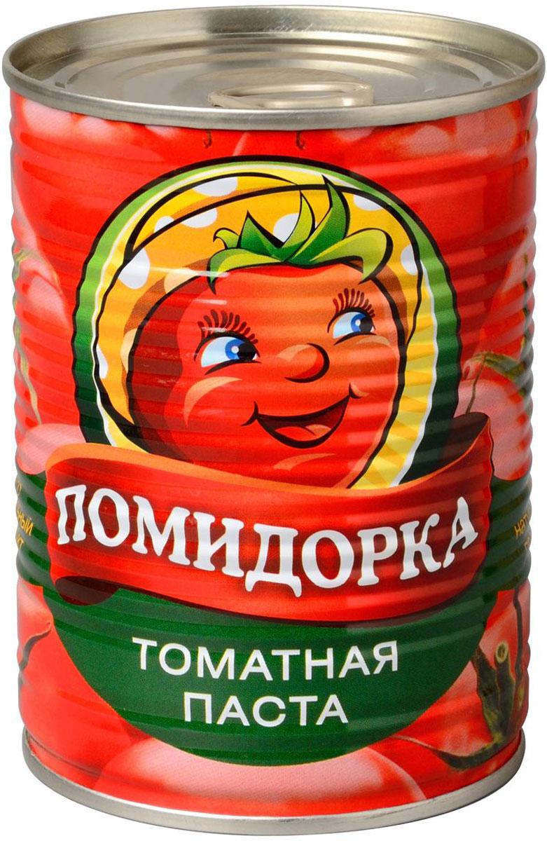 Помидорка Томатная паста, 380 г 2197