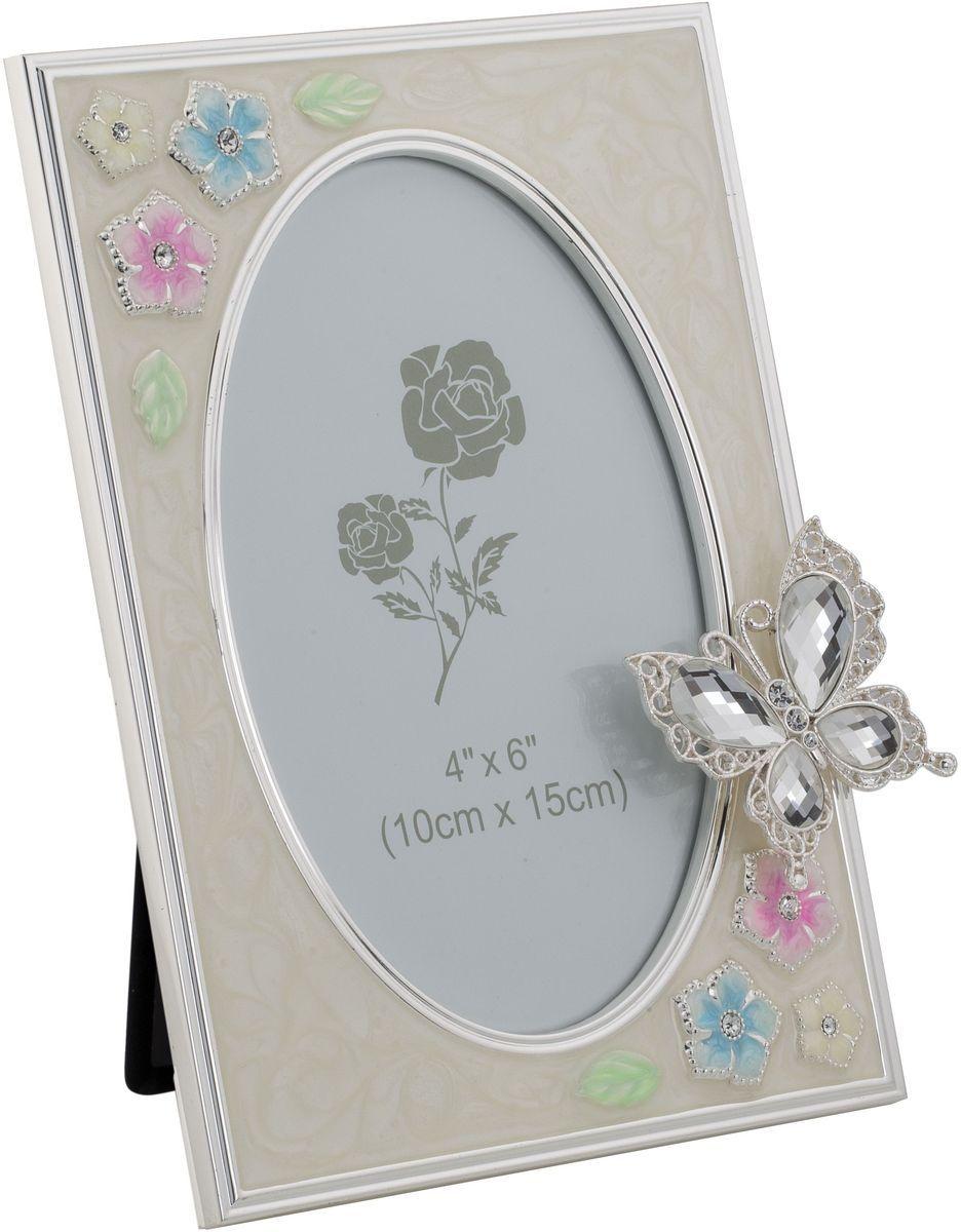 Фоторамка декоративная Platinum Бабочка, 10 х 15 см. PF10049PLATINUM PF10049