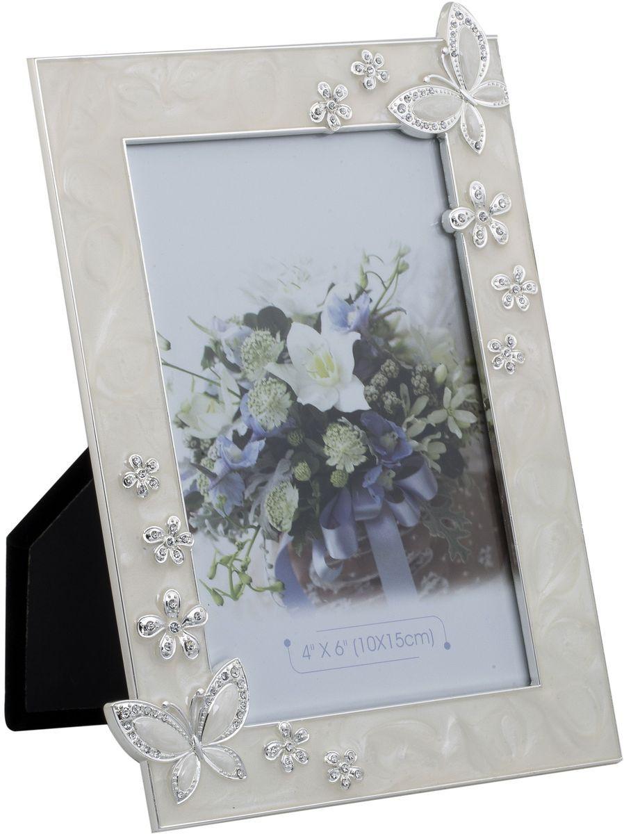 Фоторамка декоративная Platinum Бабочки, 10 х 15 см. PF10261N-4PLATINUM PF10261N-4