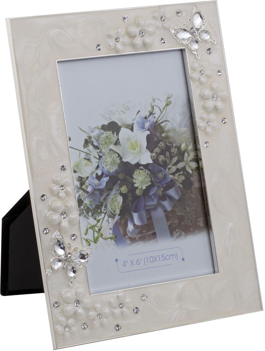 Фоторамка декоративная Platinum Бабочка, 10 х 15 см. PF11392PLATINUM PF11392