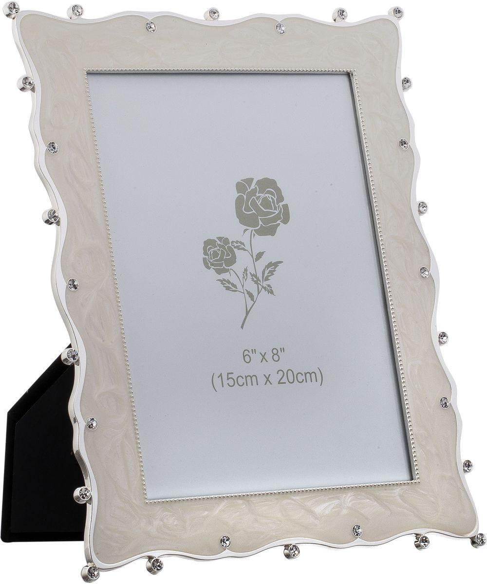 Фоторамка декоративная Platinum Цветы, 15 х 20 см. PF1894-6PLATINUM PF1894-6