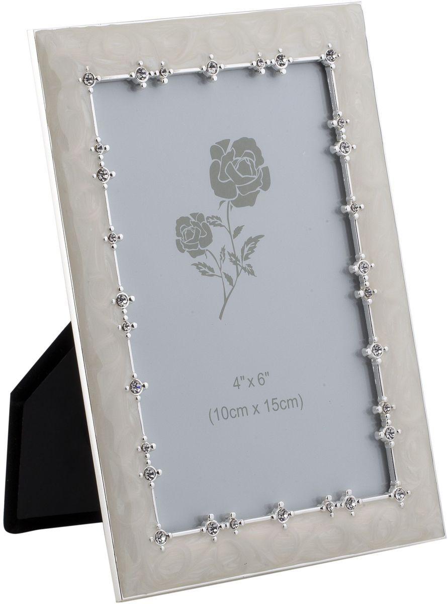 Фоторамка декоративная Platinum, 10 х 10 см. PF9388-4PLATINUM PF9388-4