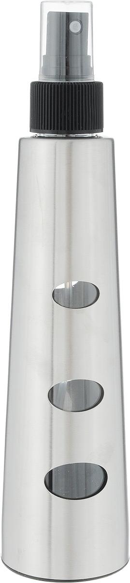 Распылитель для масла и уксуса Kesper1390-3Распылитель для масла и уксуса Kesper изготовлен из прочного прозрачного пластика и нержавеющей стали. Специальные отверстия в корпусе позволяют видеть количество содержимого. Изделие снабжено специальным дозатором-разбрызгивателем, благодаря которому можно контролировать количество масла или уксуса. Распылитель легок в использовании. Идеален для приготовления салатов. Он будет отлично смотреться на вашей кухне.