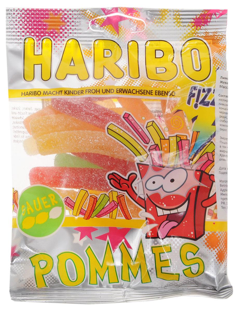 Haribo Лимонные дольки жевательный мармелад, 100 г33015Разнообразие вкусов сочных долек Haribo приятно удивляет - тут и ананас, и сочный апельсин, лимон и персик и даже грейпфрут! Особый вкусовой шик долькам придает кисленькая обсыпка, которая подчеркивает каждый из названных вкусов, как только они окажутся у вас во рту! Сочные дольки по праву принадлежат к фаворитам у любителей Haribo во всей Европе! Уважаемые клиенты! Обращаем ваше внимание, что полный перечень состава продукта представлен на дополнительном изображении. Обращаем ваше внимание на то, что упаковка может иметь несколько видов дизайна. Поставка осуществляется в зависимости от наличия на складе.