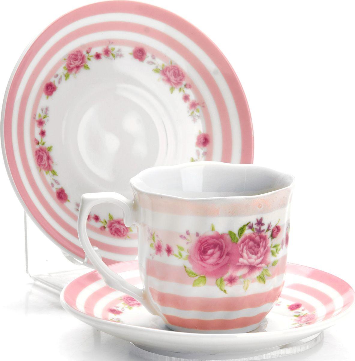 Набор кофейный Loraine 12 предметов. 4332825956