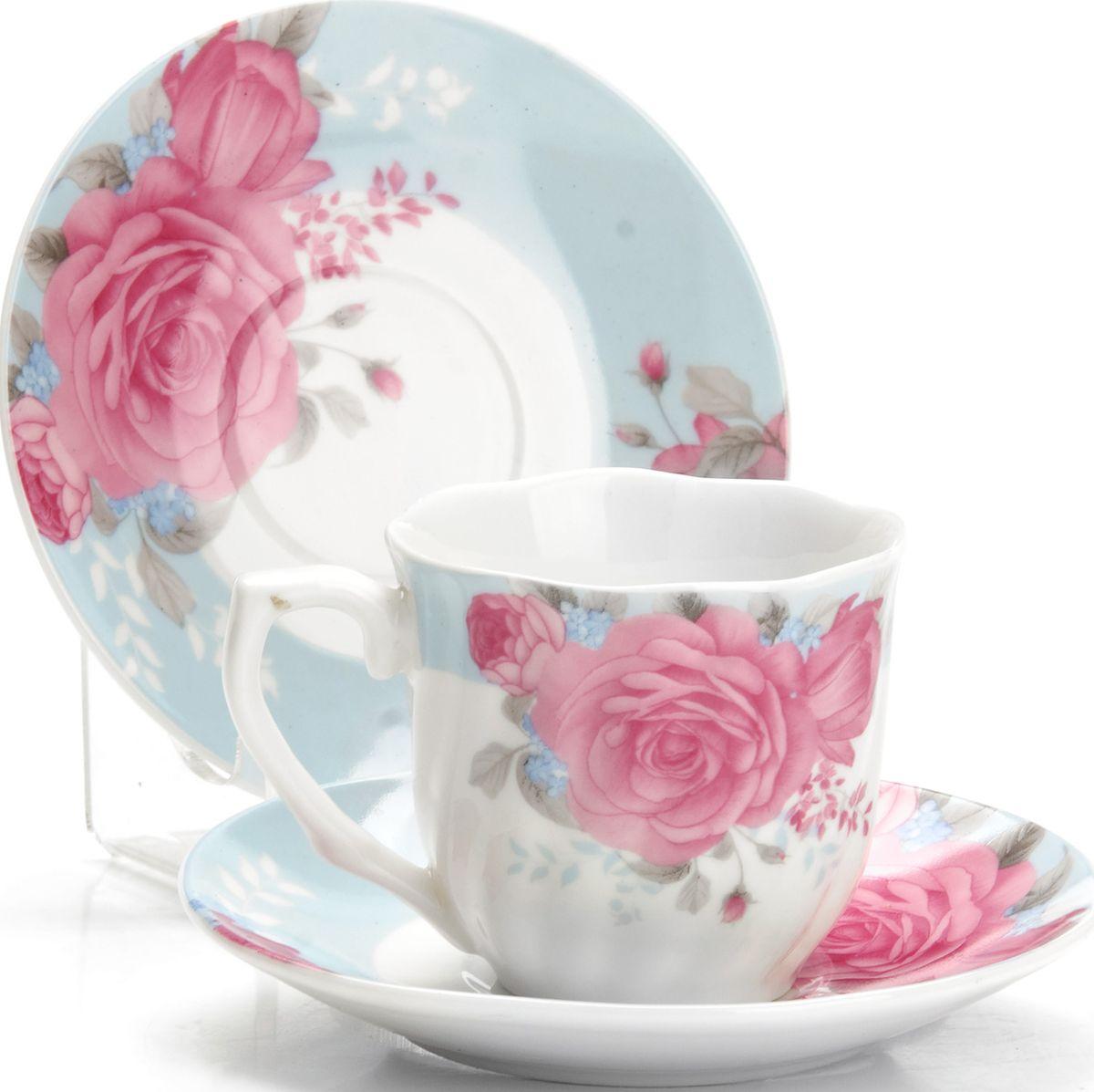 Набор кофейный Loraine 12 предметов. 4333025958