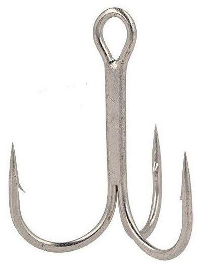 Крючок Тройник Gamakatsu Treble 13B, №12, 10шт14666601200