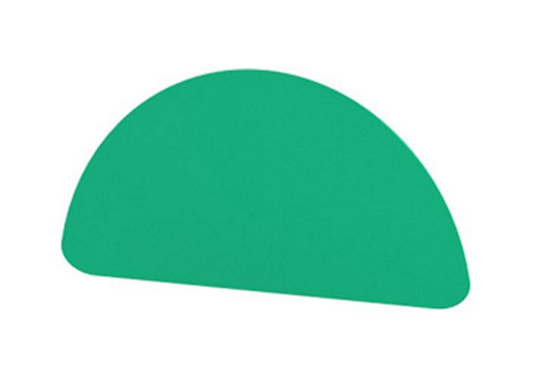 Декоративный элемент FBS Luxia, цвет: зеленый. LUX 087LUX 087Аксессуары торговой марки FBS производятся на заводе ELLUX Gluck s.r.o., имеющем 20-летний опыт работы. Предприятие расположено в Злинском крае, исторически знаменитом своим промышленным потенциалом. Компоненты из всемирно известного богемского хрусталя выгодно дополняют серии аксессуаров. Широкий ассортимент, разнообразие форм, высочайшее качество исполнения и техническое?совершенство продукции отвечают самым высоким требованиям. Продукция FBS представлена на российском рынке уже более 10 лет и за это время успела завоевать заслуженную популярность у покупателей, отдающих предпочтение дорогой и качественной продукции.
