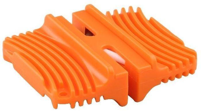 Точилка универсальная Ножемир Taidea. T0813CT0813Cполное название: точилка универсальная бренд: Taidea материал: пластик ABS размер, см: 6,6 х 5,7 х 2 упаковка: блистер