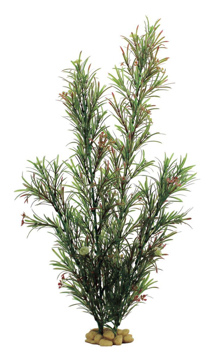 Растение для аквариума ArtUniq Наяда, высота 60 смART-1110107Растение для аквариума ArtUniq Наяда, высота 60 см
