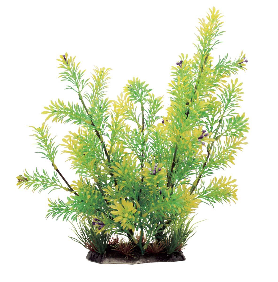 Растение для аквариума ArtUniq Ротала зеленая, высота 35 смART-1130105Растение для аквариума ArtUniq Ротала зеленая, высота 35 см