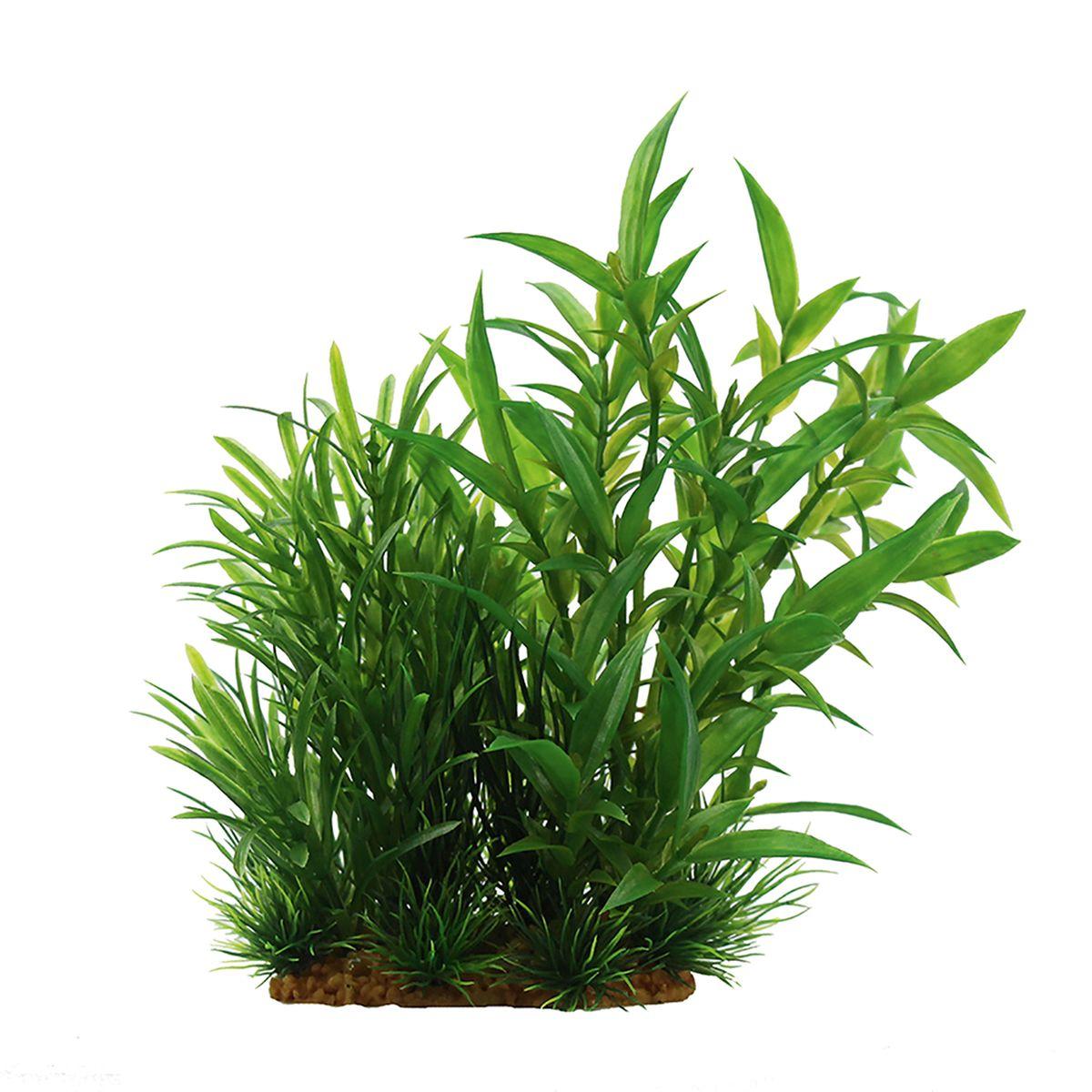 Растение для аквариума ArtUniq Гигрофила сиамская, высота 15 смART-1140101Растение для аквариума ArtUniq Гигрофила сиамская, высота 15 см