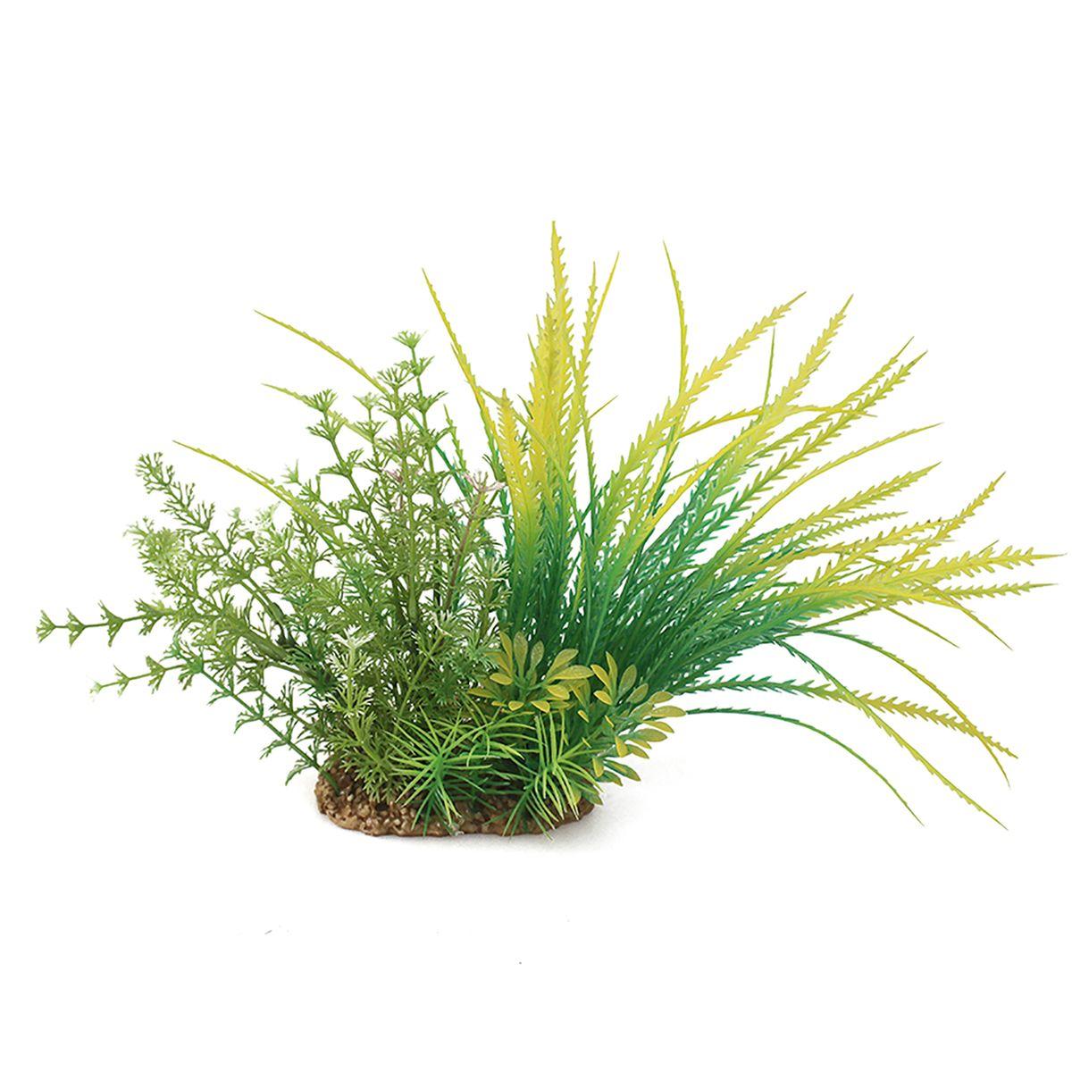 Растение для аквариума ArtUniq Лимнофила, высота 15 смART-1140111Растение для аквариума ArtUniq Лимнофила, высота 15 см