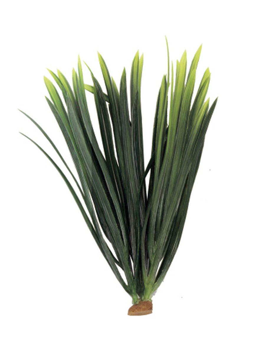 Растение для аквариума ArtUniq Бликса, 6 x 6 x 22 смART-1140512Растение для аквариума ArtUniq Бликса, 6 x 6 x 22 см