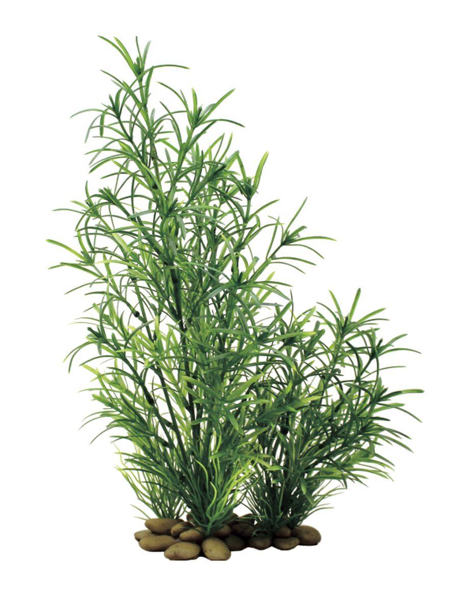 Растение для аквариума ArtUniq Наяда, высота 38 смART-1150105Растение для аквариума ArtUniq Наяда, высота 38 см
