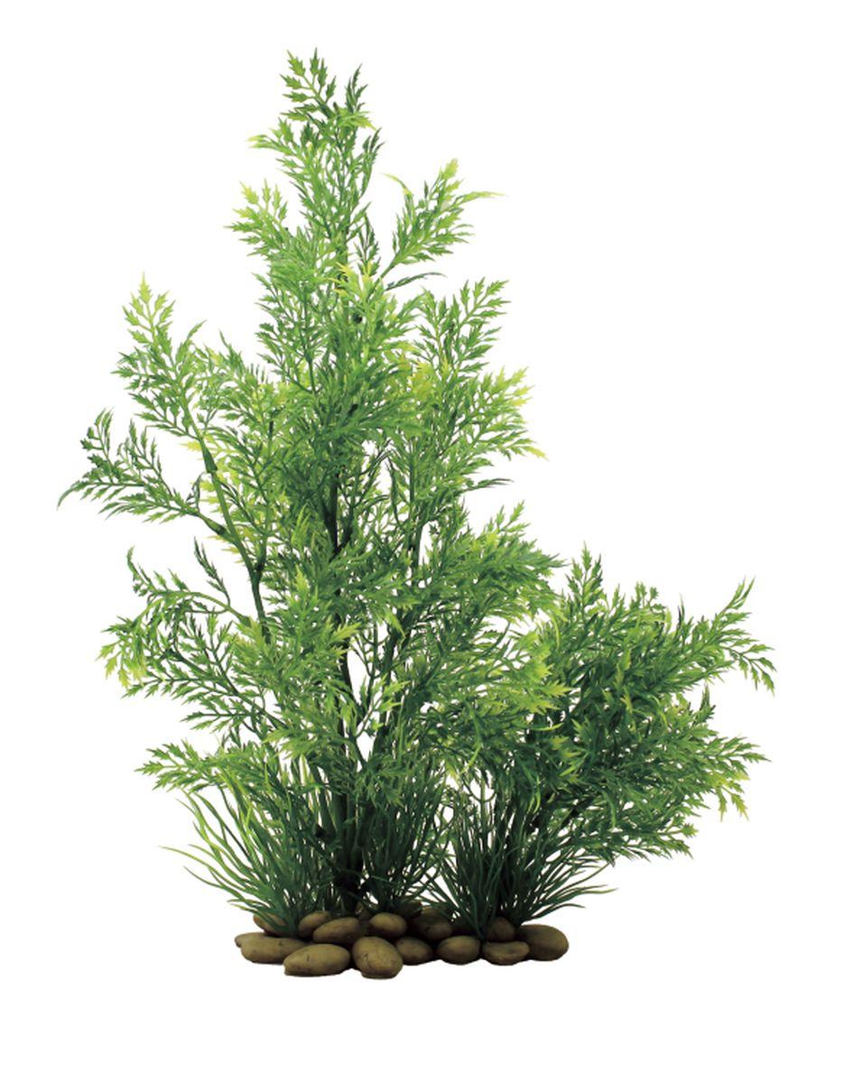 Растение для аквариума ArtUniq Папоротник водяной, высота 38 смART-1150109Растение для аквариума ArtUniq Папоротник водяной, высота 38 см