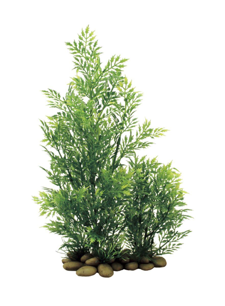 Растение для аквариума ArtUniq Папоротник водяной, высота 30 смART-1150209Растение для аквариума ArtUniq Папоротник водяной, высота 30 см