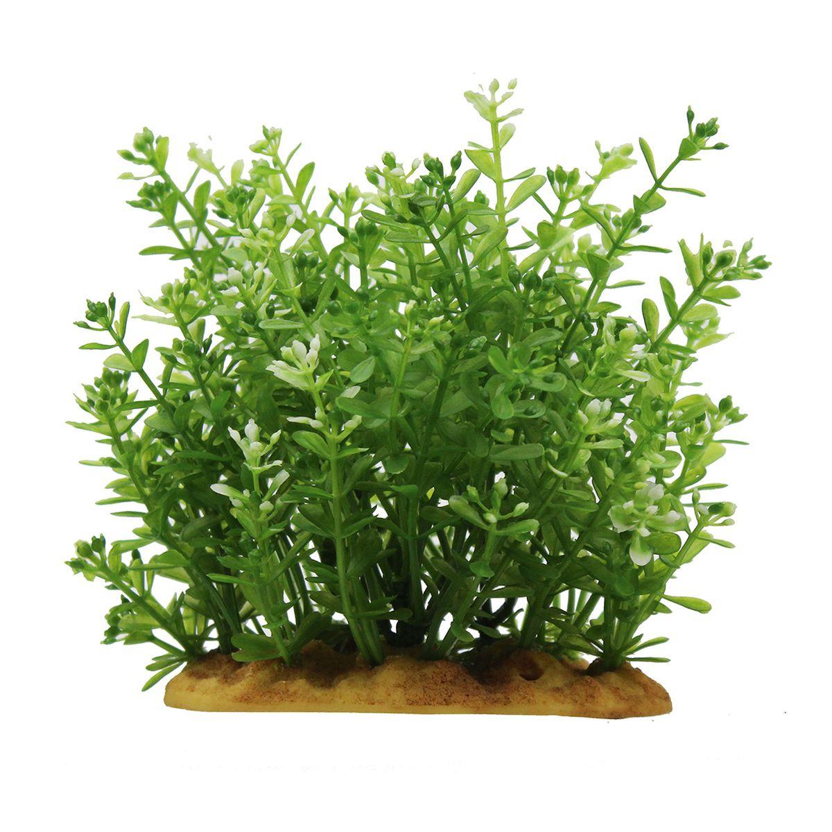 Растение для аквариума ArtUniq Ротала, высота 15 смART-1160109Растение для аквариума ArtUniq Ротала, высота 15 см