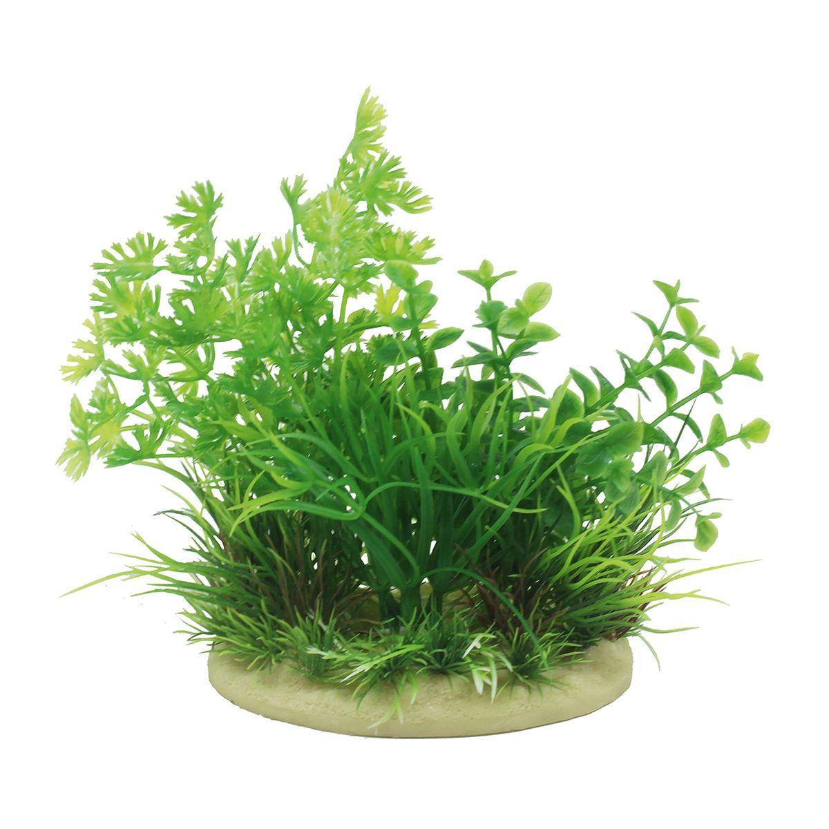 Растение для аквариума ArtUniq Лютик водный, высота 15 смART-1160116Растение для аквариума ArtUniq Лютик водный, высота 15 см