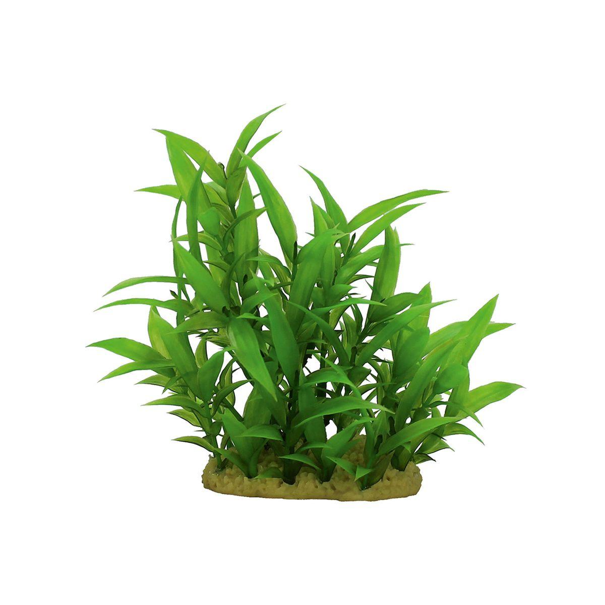 Растение для аквариума ArtUniq Гигрофила сиамская, высота 15 смART-1160118Растение для аквариума ArtUniq Гигрофила сиамская, высота 15 см