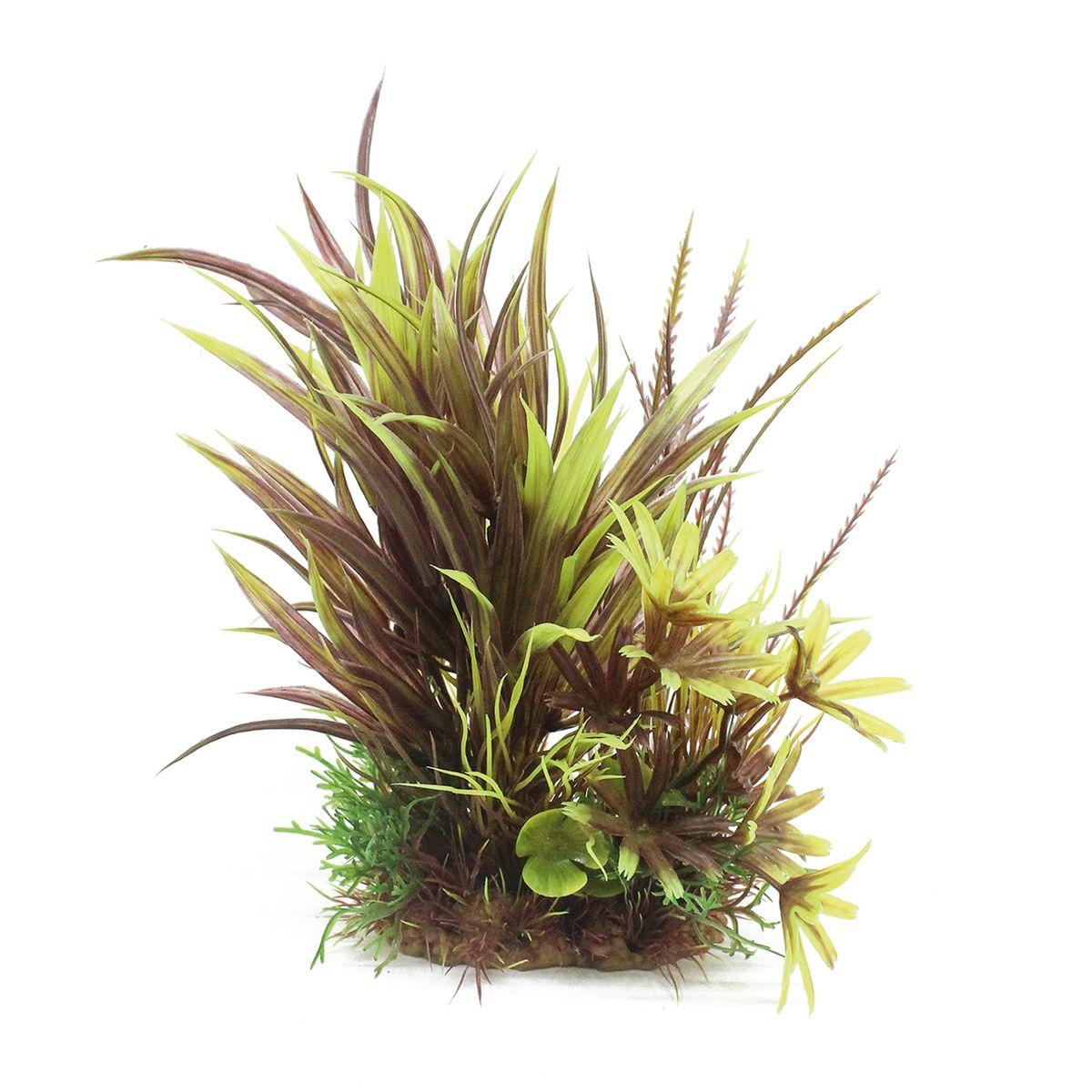 Растение для аквариума ArtUniq Гетерантера красная, высота 20 смART-1160202Растение для аквариума ArtUniq Гетерантера красная, высота 20 см