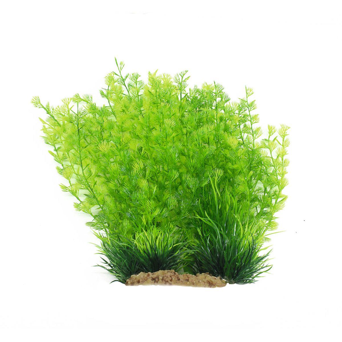 Растение для аквариума ArtUniq Кабомба, высота 25 смART-1160521Растение для аквариума ArtUniq Кабомба, высота 25 см