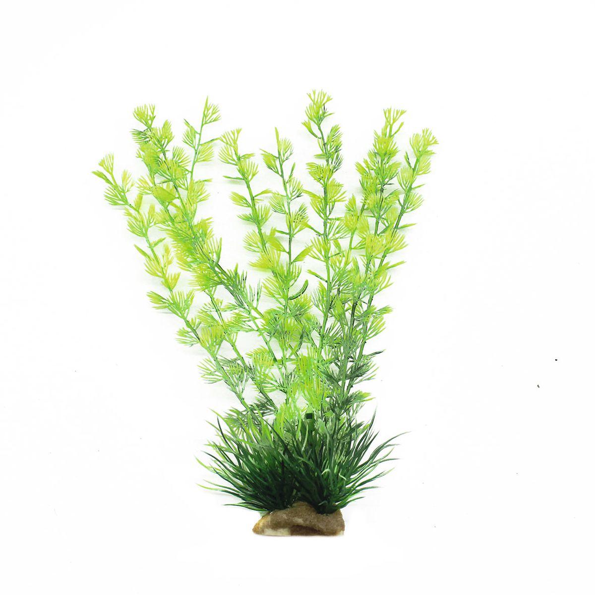 Растение для аквариума ArtUniq Кабомба, высота 20 смART-1160523Растение для аквариума ArtUniq Кабомба, высота 20 см