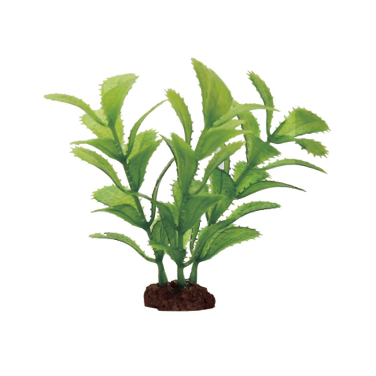 Растение для аквариума ArtUniq Прозерпинака, высота 10 см, 6 штART-1170502Растение для аквариума ArtUniq Прозерпинака, высота 10 см, 6 шт