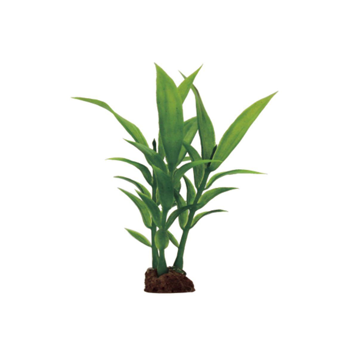 Растение для аквариума ArtUniq Гигрофила сиамская, высота 10 см, 6 штART-1170516Растение для аквариума ArtUniq Гигрофила сиамская, высота 10 см, 6 шт