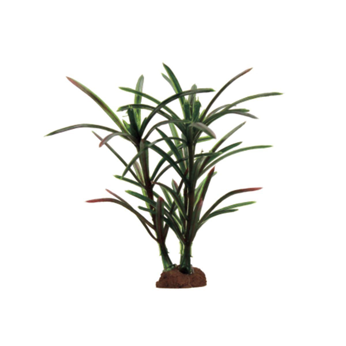 Растение для аквариума ArtUniq Эустералис, высота 10 см, 6 штART-1170534Растение для аквариума ArtUniq Эустералис, высота 10 см, 6 шт