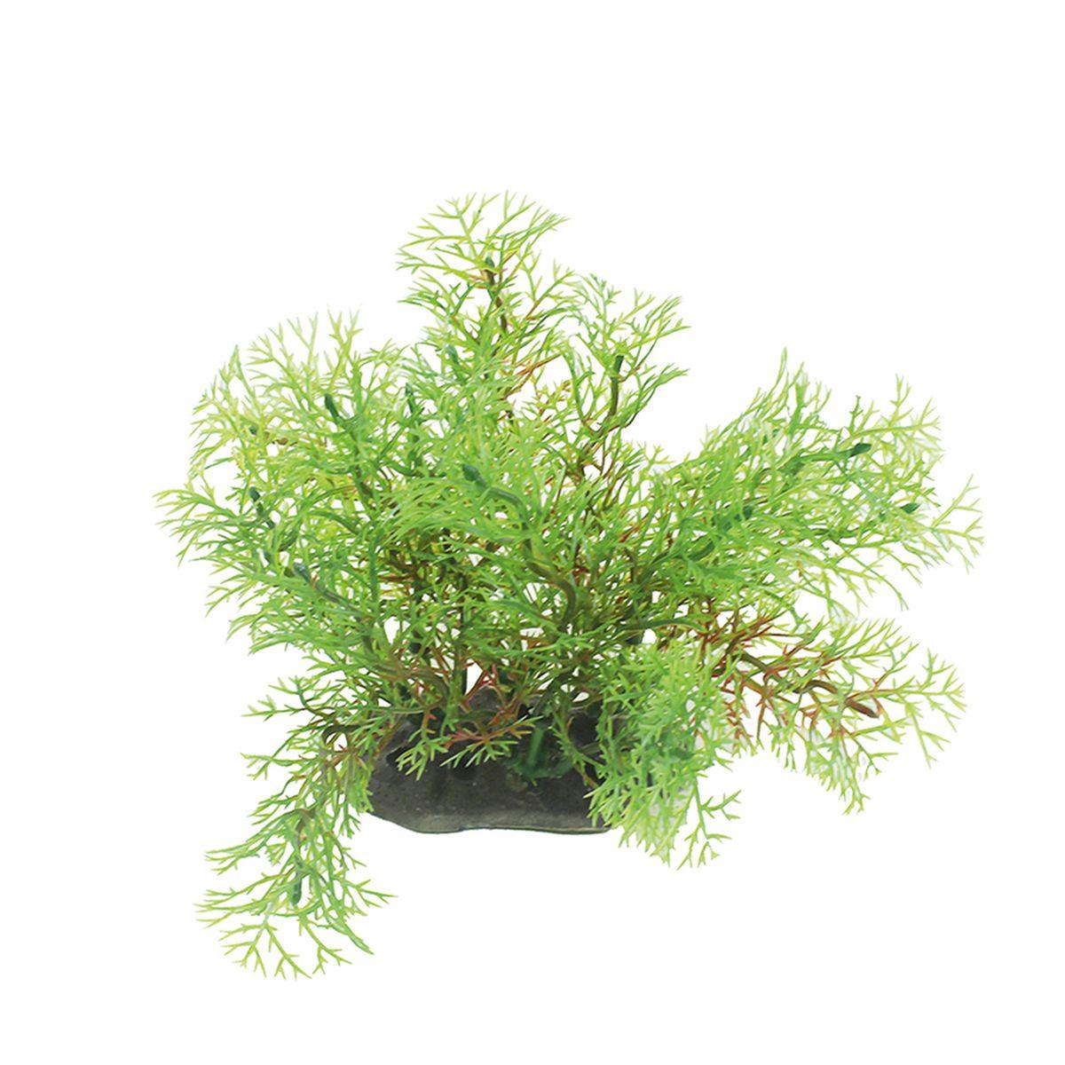 Растение для аквариума ArtUniq Перистолистник желтый, высота 10-12 смART-1192101Растение для аквариума ArtUniq Перистолистник желтый, высота 10-12 см