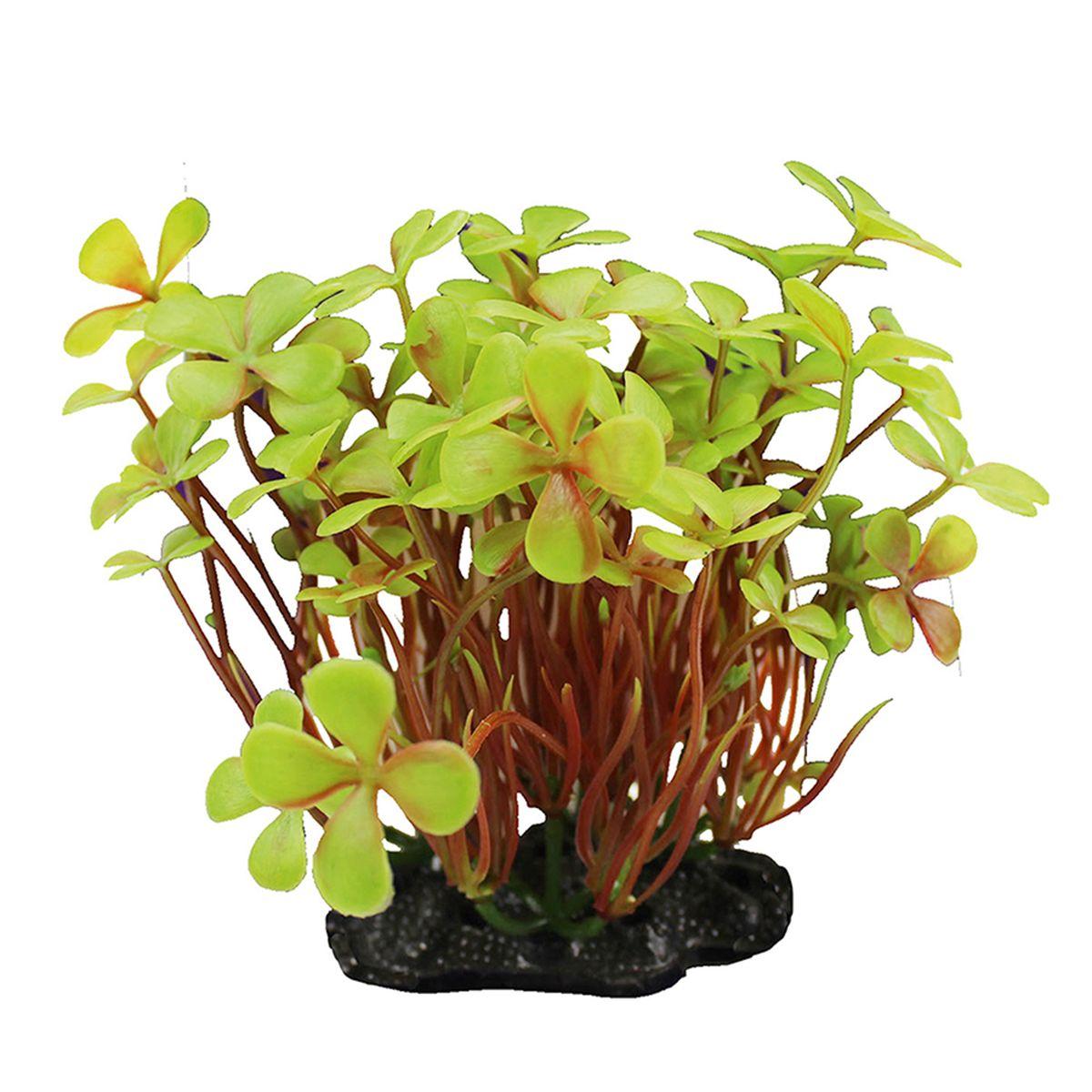 Растение для аквариума ArtUniq Марсилия желтая, высота 10-12 смART-1192119Растение для аквариума ArtUniq Марсилия желтая, высота 10-12 см