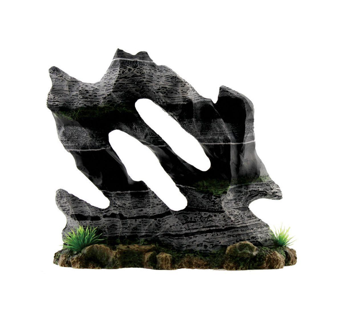 Декорация для аквариума ArtUniq Каменная скульптура, 24 x 9 x 21 смART-3115090Декорация для аквариума ArtUniq Каменная скульптура, 24 x 9 x 21 см