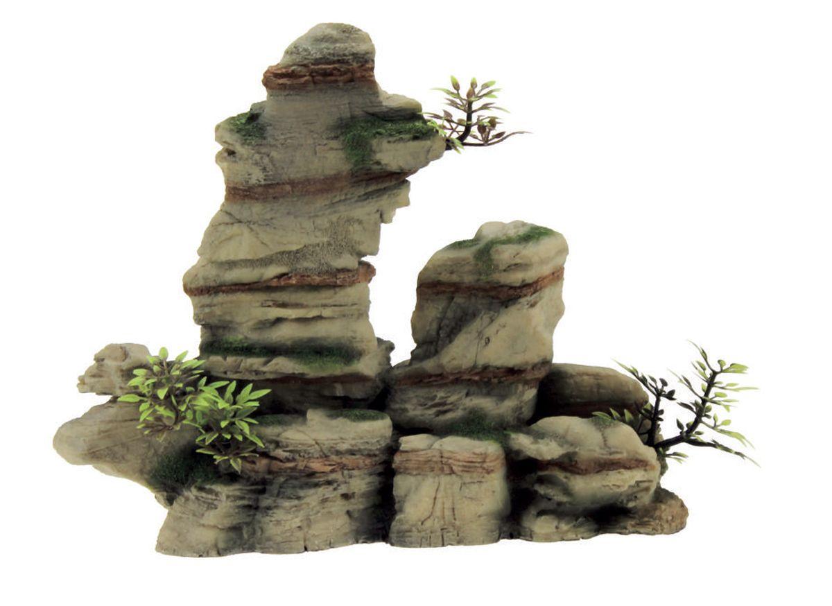 Декорация для аквариума ArtUniq Узкая расщелина, 29 x 12,5 x 31 смART-3116250Декорация для аквариума ArtUniq Узкая расщелина, 29 x 12,5 x 31 см