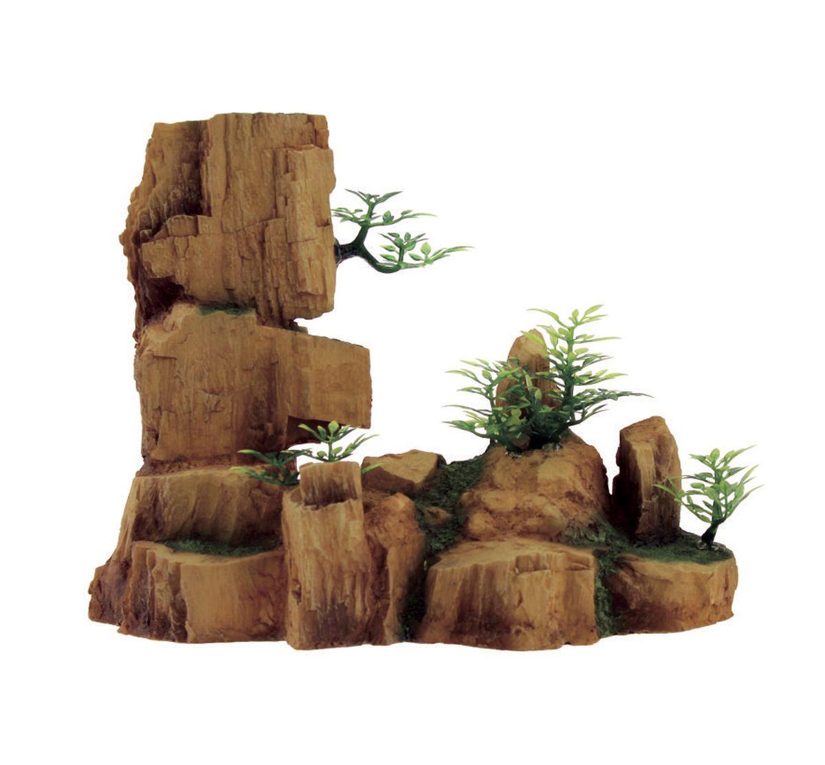 Декорация для аквариума ArtUniq Древние скалы, 24,5 x 11,5 x 19,1 смART-3116270Декорация для аквариума ArtUniq Древние скалы, 24,5 x 11,5 x 19,1 см