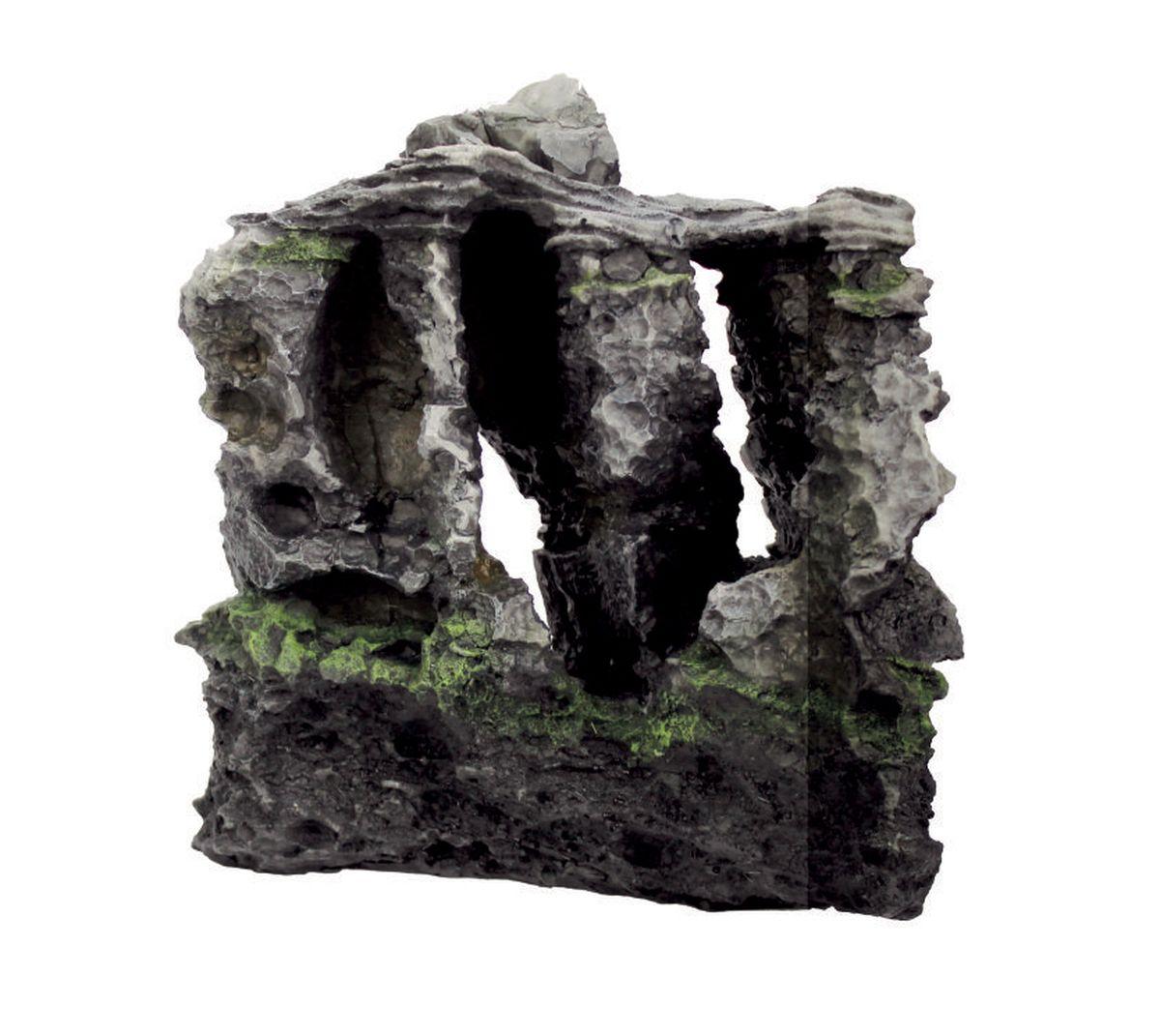 "Декорация для аквариума ArtUniq ""Ущелья"", 29 x 24,5 x 28 см"