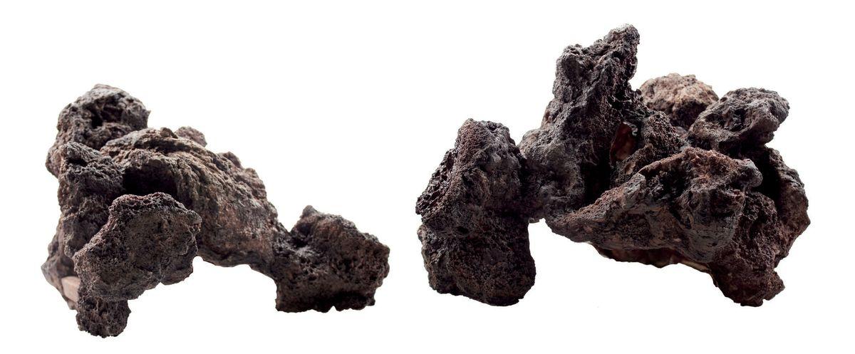 Декорация для аквариума ArtUniq Застывшая лава, 31 x 25 x 23,5 смART-3116440Декорация для аквариума ArtUniq Застывшая лава, 31 x 25 x 23,5 см