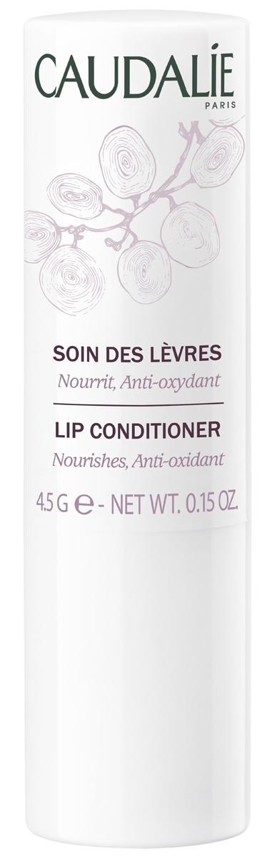 Caudalie Гигиеническая помада, 4 г006Помада с антиоксидантным действием восстанавливает поврежденную кожу губ, дарит ей питание и защиту. С легким ванильным запахом. Настоящий уход для красоты губ. В состав входят: стабилизованные полифенолы косточек винограда, масло карите и касторовое масло, фильтр UVA/UVB SPF5, воск риса, свечного дерева и пчелиный воск. Применение: можно использовать в течение всего года. Превосходная основа для губной помады. Характеристики: Вес: 4 г. Производитель: Франция. Создание марки Caudalie началось в 1993 году со встречи молодой семейной пары Матильды и Бертрана Тома и профессора Веркотерена, президента Всемирной Группы по исследованию полифенолов и Лаборатории натуральных Субстанций на кафедре фармацевтики университета города Бордо. Основой косметики Caudalie являются вино, виноград и их производные. Caudalie имеет патент на экстракцию и стабилизацию полифенолов из косточки винограда, виногадной лозы и стеблей лозы. Под действием...