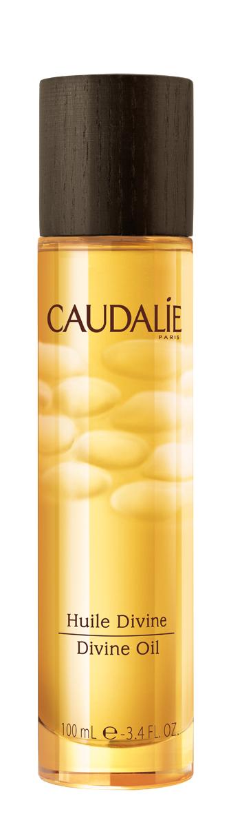 Caudalie Divine Божественное масло, 100 мл108Сухое масло Caudalie эффективно увлажняет, питает и совершенствует кожу, благодаря уникальному сочетанию исключительных масел (виноград, гибискус, кунжут, аргана) и наших запатентованных антиоксидантных полифенолов. Этот эликсир великолепия благоухает теплыми, чувственными ароматами, сочетающими цветочные, солнечные и древесные ноты. Характеристики: Объем: 100 мл. Артикул: 108. Производитель: Франция. Товар сертифицирован.