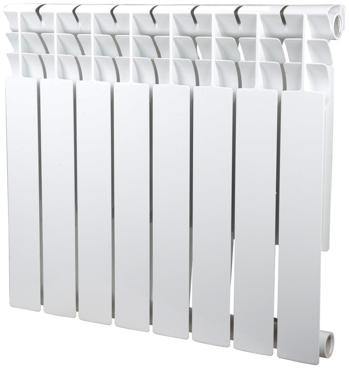 Радиатор Sira Omega B 500 - 8 секций биметаллический (CFOB05000880)
