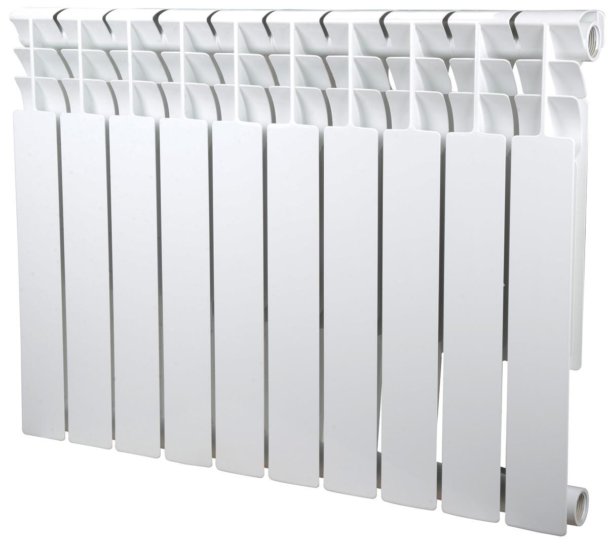 Радиатор Sira Omega B 500 - 10 секций биметаллический (CFOB05001080)