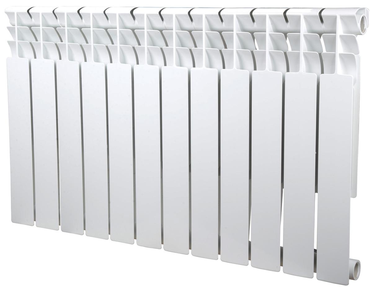Радиатор Sira Omega B 500 - 12 секций биметаллический (CFOB05001280)