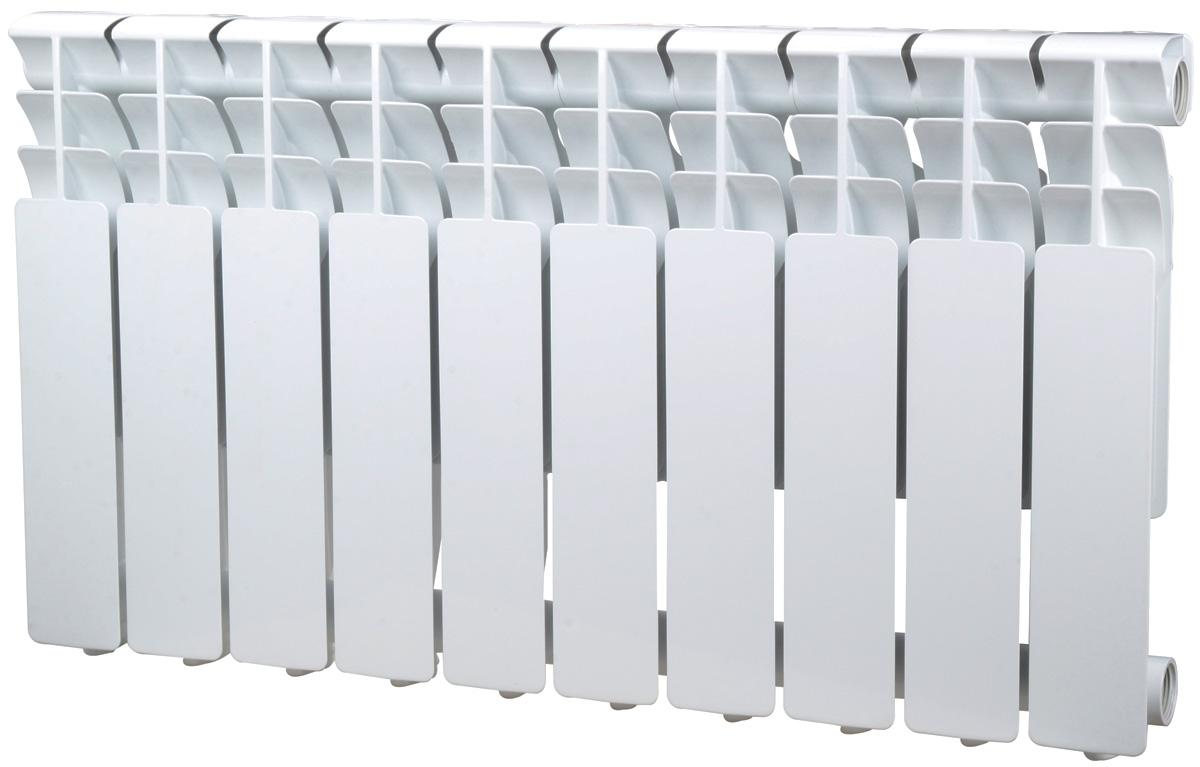 Радиатор Sira Omega A 350 - 10 секций алюминиевый (CFOM03501080)