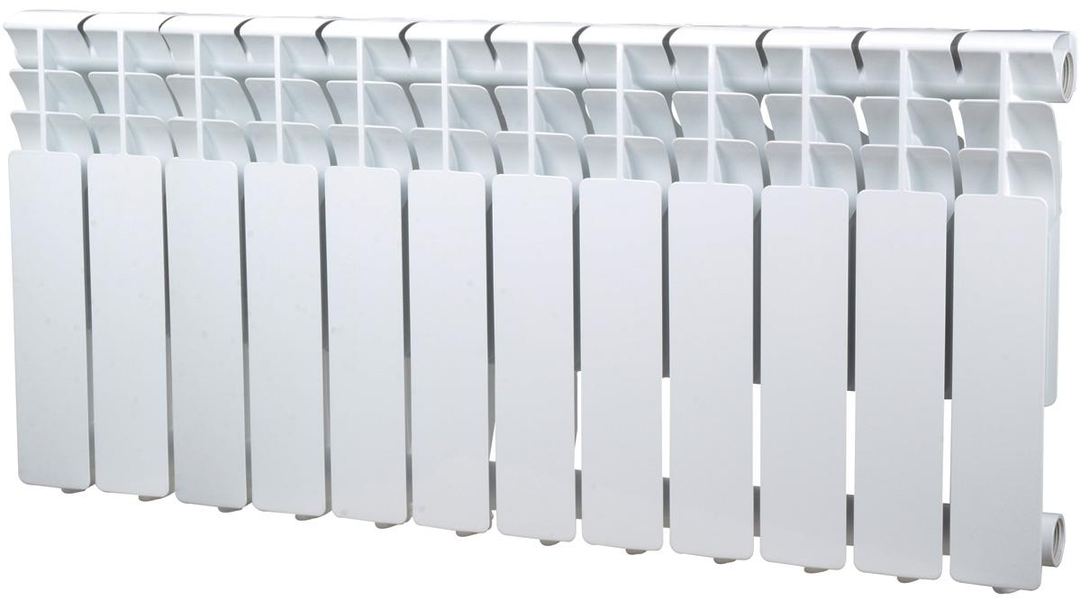 Радиатор Sira Omega A 350 - 12 секций алюминиевый (CFOM03501280)