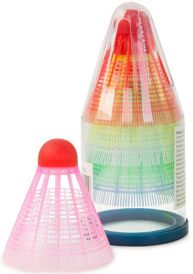 Набор пластиковых воланов Start Up Р102. 6 шт244764Материал: пластик