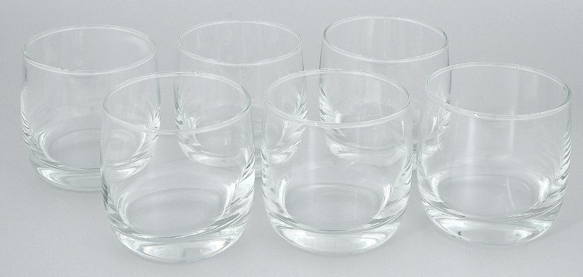 Набор стаканов Luminarc Французский ресторанчик, 310 мл, 6 шт13824Набор Luminarc Французский ресторанчик состоит из 6 стаканов, выполненных из высококачественного стекла. Изделия подходят для воды, виски, водки и других напитков. Такой набор станет прекрасным дополнением сервировки стола, подойдет для ежедневного использования и для торжественных случаев. Можно мыть в посудомоечной машине. Объем стакана: 310 мл. Диаметр стакана: 7,4 см. Высота стакана: 8 см.