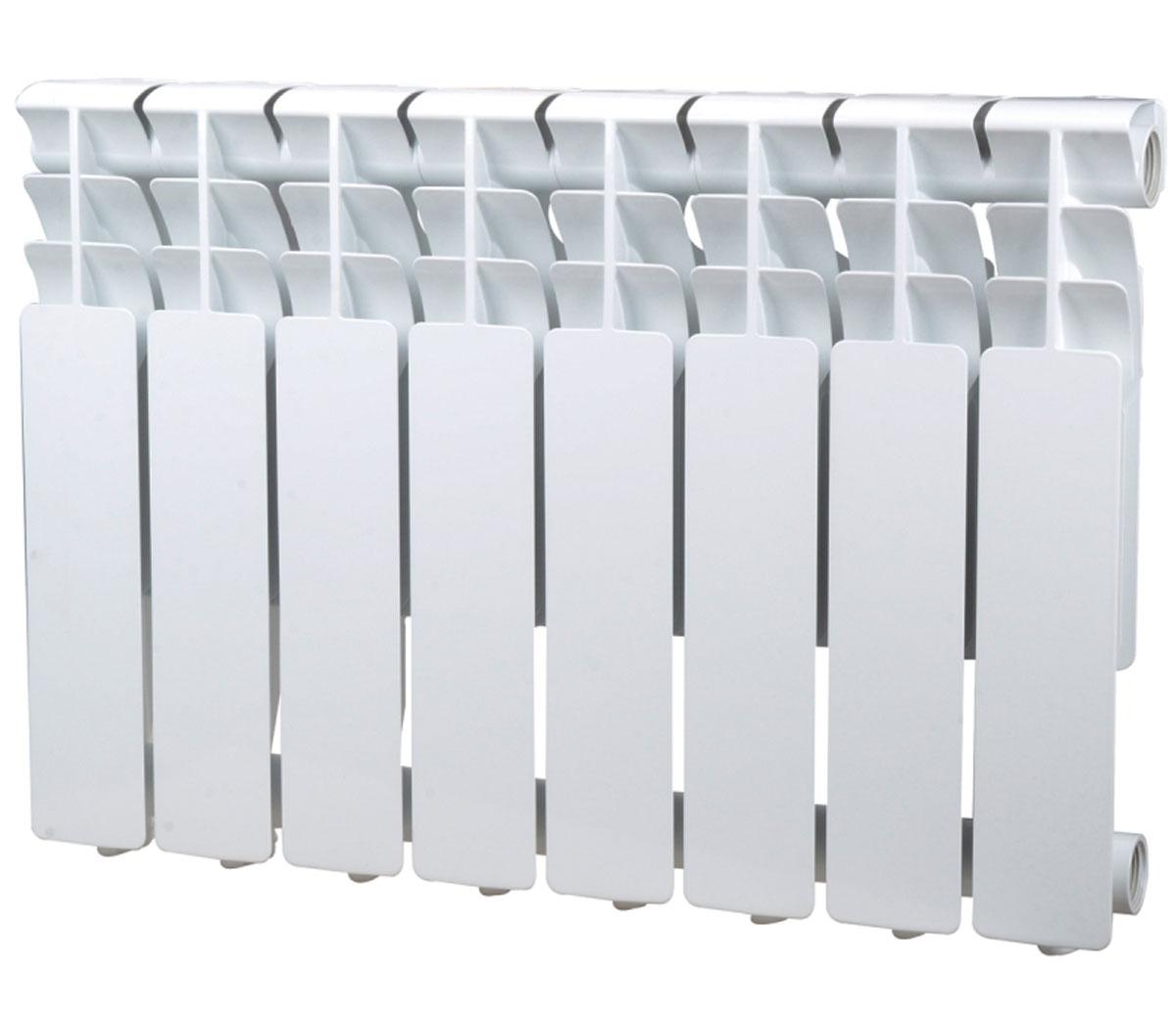 Радиатор Sira Omega B 350 - 8 секций биметаллический (CFOB03500880)