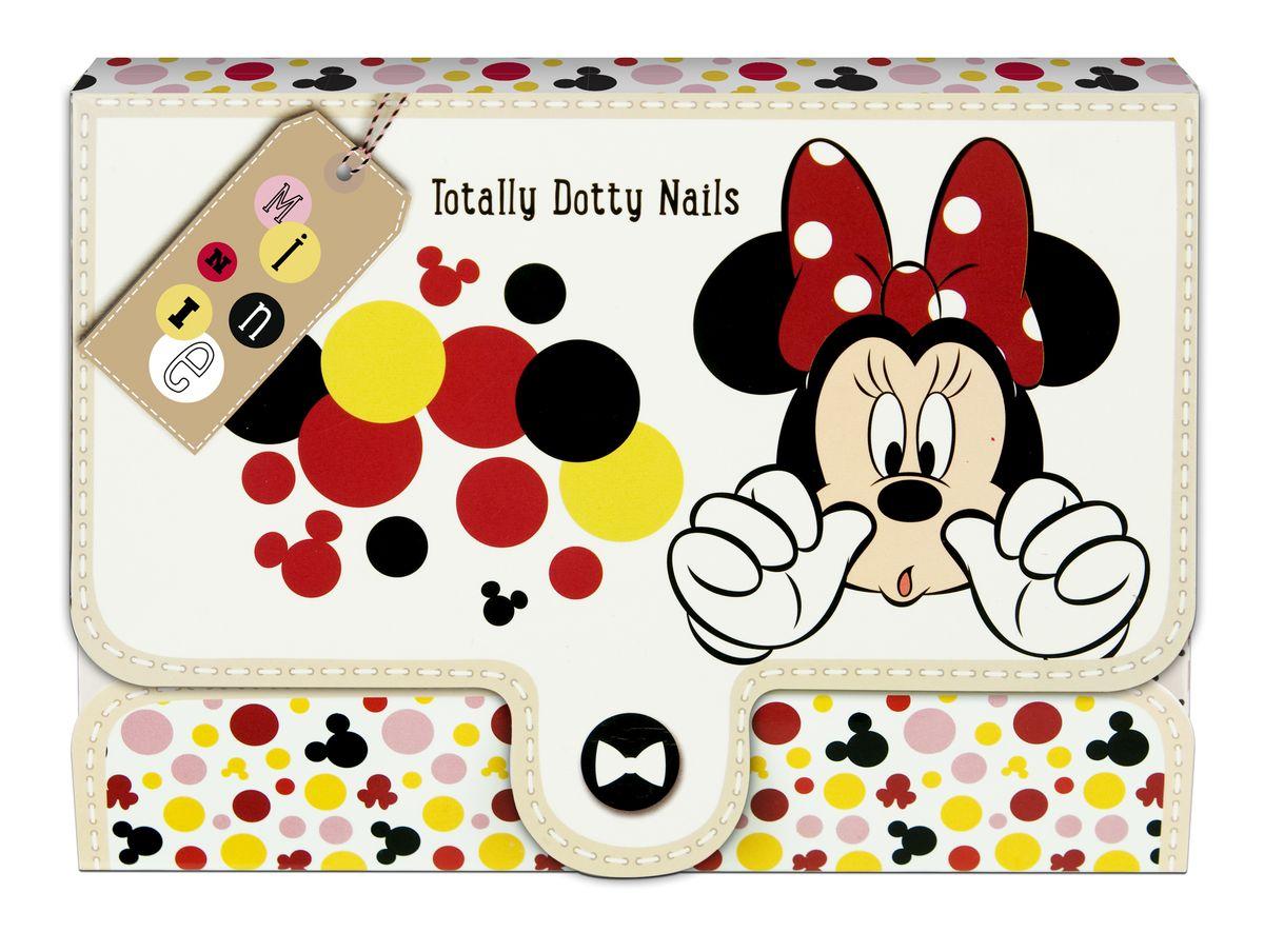Markwins Игровой набор детской декоративной косметики для ногтей Minnie 9605051